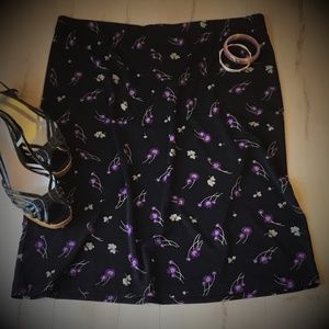 Cherokee - Stylish, classic look career skirt!